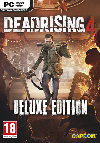 Dead Rising 4 (2017) PC | Steam-Rip от Fisher