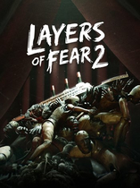 Layers of Fear 2 [v 1.2]