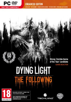 Dying Light The Following (v 1.17.0 + DLCs)