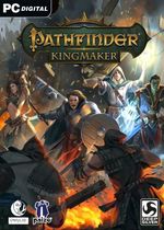 Pathfinder Kingmaker Imperial Edition