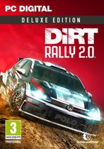 DiRT Rally 2.0 Deluxe Edition (2018) PC | RePack