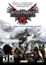 War Front Turning point