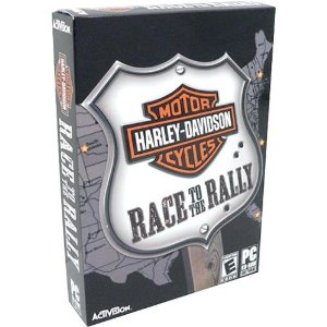 Скрипн Harley Davidson Motorcycles: Race to the Rally (2008|Рус)