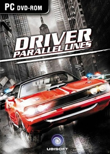 Скрипн Driver: Parallel Lines (2007|Рус)