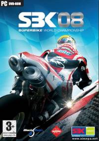 SBK Superbike World Championship 08-09 (2008-09|Рус|Англ)