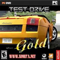 Test Drive Unlimited Gold (2008|Рус)