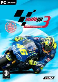 MotoGP: Ultimate Racing Technology 3 (2005|Рус|Англ)