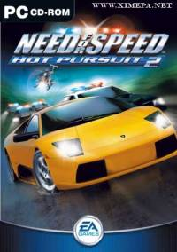 Need For Speed Hot Pursuit 2 (2002|Рус)