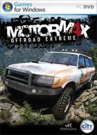 MotorM4X: Offroad Extreme (2008|Рус)