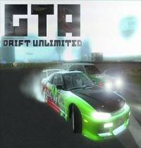 GTA San Andreas Unlimited Drift Mod (2009|Англ|Рус)