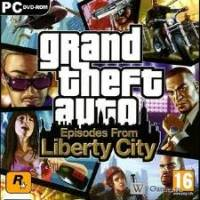 GTA LIBERTY CITY FULL o7.o7 (2007|Рус)