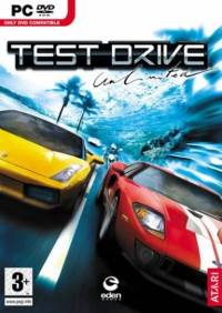 Test Drive Unlimited (2008|Рус|РеПак)
