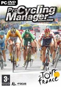 Pro Cycling Manager - Tour de France (2009|Англ)