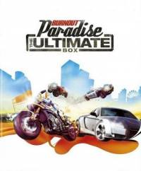 Burnout Paradise: The Ultimate Box (2009|Рус)