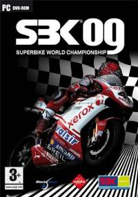 SBK 09 - Superbike World Championship (2009|Англ)