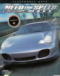 Need for Speed - Porsche-Unleashed (2000|Рус)
