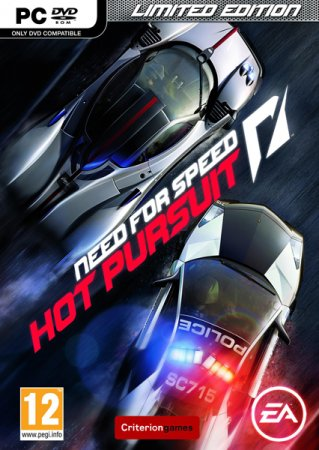 Need for Speed: Hot Pursuit (2011)