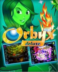 Orbyx Deluxe (2011)