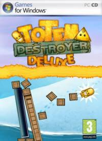 Totem Destroyer Deluxe (2011)