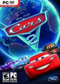 Cars 2: The Video Game (2011)