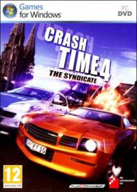 Crash Time 4: The Syndicate (2012)