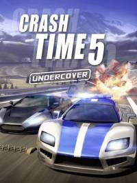Crash Time 5: Undercover (2012)