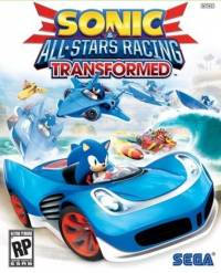 Sonic & All-Stars Racing Transformed (2013)