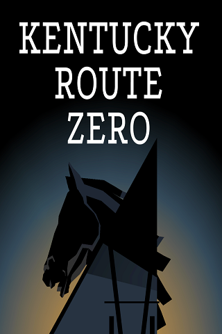 Скрипн Kentucky Route Zero