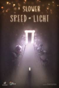 A Slower Speed of Light