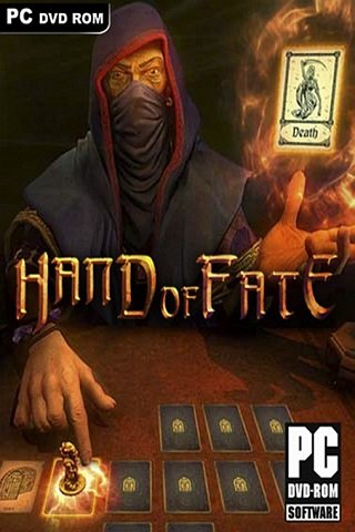 Скрипн Hand Of Fate