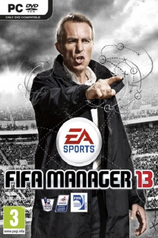 Скрипн FIFA Manager 13