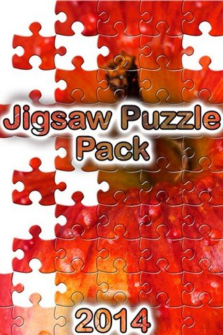 Скрипн Jigsaw Puzzle Pack