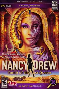 Nancy Drew Tomb of the Lost Queen