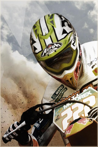Скрипн MXGP - The Official Motocross Videogame