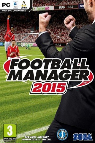 Скрипн Football Manager 2015