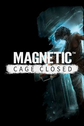 Скрипн Magnetic: Cage Closed