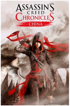 Скрипн Assassin's Creed Chronicles: China