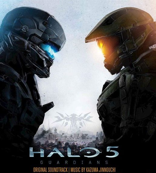 Halo 5 Guardians (2015)