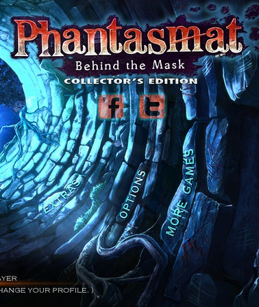 Скрипн Phantasmat 5: Behind the Mask CE (2015)