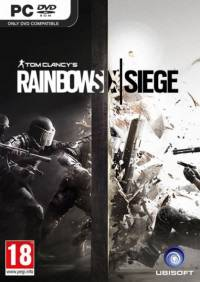 Tom Clancy's Rainbow Six: Siege [Update 3] (2015)