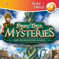 Волшебные сказки 2: Бобовый стебель / Fairy Tale Mysteries 2: The Beanstalk - Collection Edition (2015)