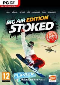 Stoked: Big Air Edition (2011)