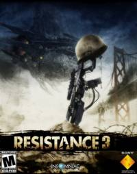 Resistance 3 (2011)