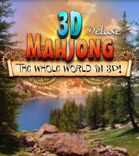 Mahjong Deluxe: The Whole World in 3D (2012)