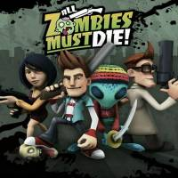 All Zombies Must Die (2011)