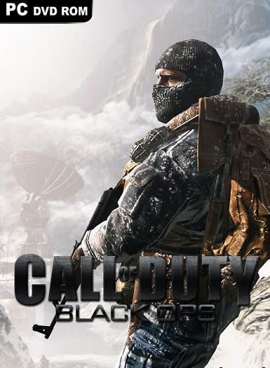 Скрипн Call Of Duty: Black Ops