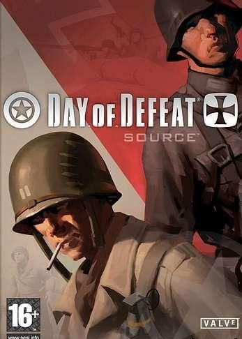 Скрипн Day of Defeat: Source (2010|Рус|Англ)