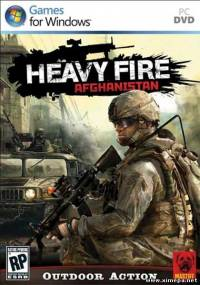 Heavy Fire Afghanistan (2012)
