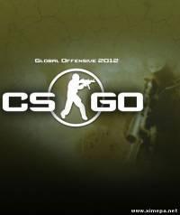 Counter-Strike: Global Offensive (2013|Рус|Англ)