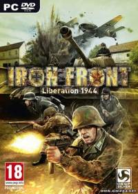 Iron Front: Liberation 1944 (2012|Рус)